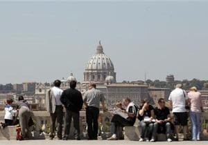 Рим - В Риме из-за серьезной террористической угрозы приняты чрезвычайные меры безопасности