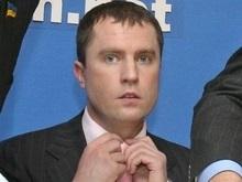 СМИ: Тимошенко уговорила Рыбакова вернуться в коалицию