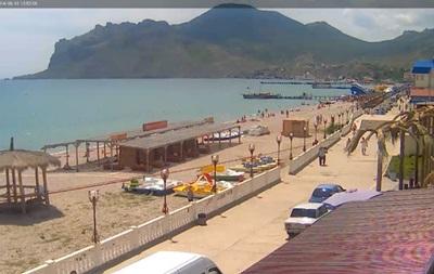 В Крыму решили национализировать пляжи