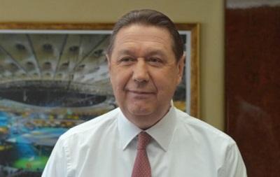 СМИ: Коньков подаст в отставку с поста президента ФФУ в ближайшее время