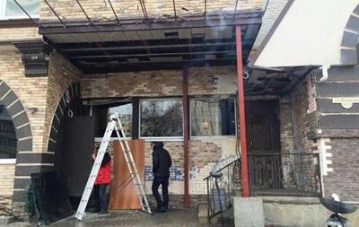 В Ростове-на-Дону из гранатомета обстреляли кафе