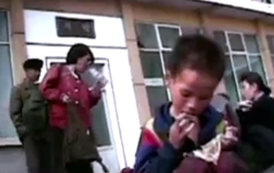 Как выглядит нищета в Северной Корее: уникальные кадры
