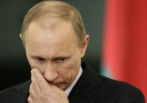 Путин пообещал семьям погибших в Домодедово по три миллиона рублей