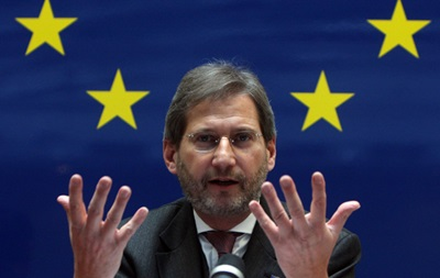 Украина в декабре получит полмиллиарда помощи от ЕС