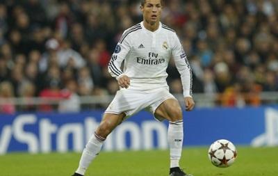 Защитник Реала: Если Роналду не выиграет Золотой мяч, то это будет полным позором