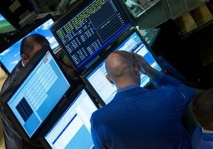 Негативный тренд на украинских рынках остается в силе