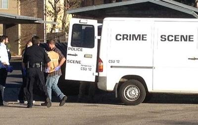 Стрельба в Техасе: полиция видит политические мотивы