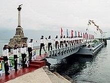 Украина предложила России вместе отпраздновать 225-летие ЧФ