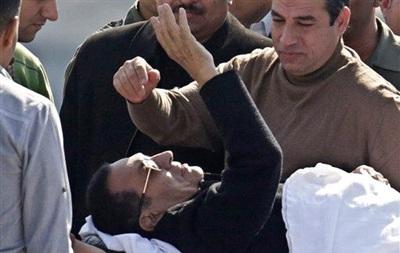 Итоги 29 ноября: Санкции ЕС против сепаратистов, оправдание Мубарака