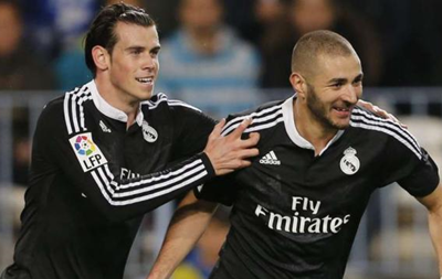 Реал установил клубный рекорд по количеству побед