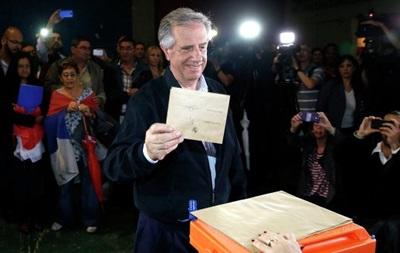 На выборах президента Уругвая победил Табаре Васкес