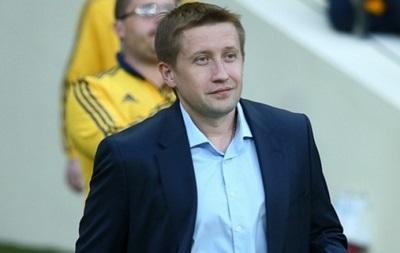 Гендиректор Металлиста: Нужно отдать должное, что Курченко не бросает клуб