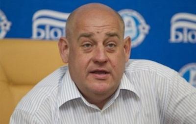 Стеценко: Днепр серьезно интересуется Громовым, а запросы Шавьера – неприемлемы