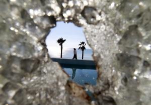 Стрельба в столице Туниса: у президентского дворца идет бой (обновлено)