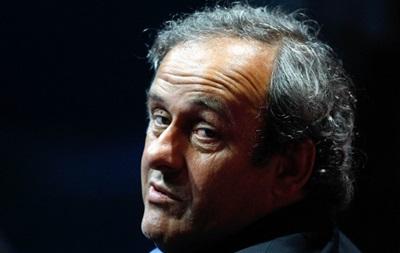 Президент UEFA назвал выдумкой обвинения в получении взятки за поддержку заявки России на ЧМ-2018