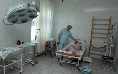 В киевских роддомах выросли  благотворительные взносы