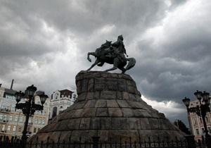 СМИ: В некоторых местах в центре Киева запретили парковаться