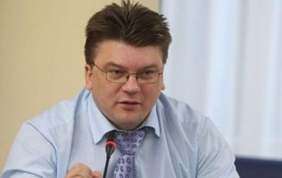 Игорь Жданов избран министром молодежи и спорта Украины