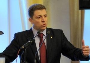 Львовский облсовет возглавил представитель Свободы