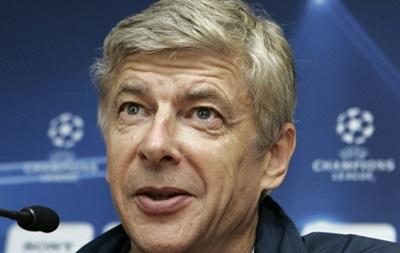 Главный тренер Арсенала: Я могу выиграть чемпионат Англии за три года