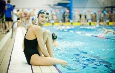 Талантливая украинская пловчиха может сменить гражданство