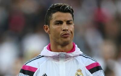 Криштиану Роналду: Лукавить не буду, я бы очень хотел получить Золотой мяч