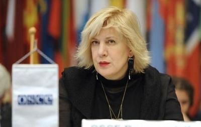 В ОБСЕ увидели в  министерстве правды  угрозу свободе слова