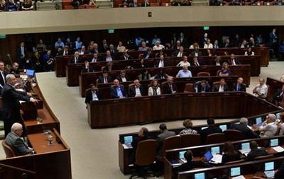 Внеочередные выборы в Израиле пройдут 17 марта