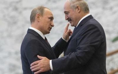 Лукашенко: Москва нарушает правила Таможенного союза