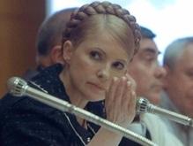 Украинцы доверяют Тимошенко и готовы голосовать за нее на выборах Президента