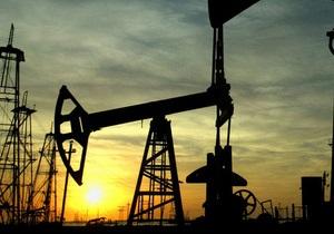 Цены на нефть продолжили снижение