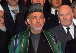 Афганский парламент отклонил 10 из 17 кандидатур министров