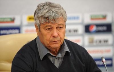 Луческу обратил внимание Стяуа на сильные стороны игры киевского Динамо