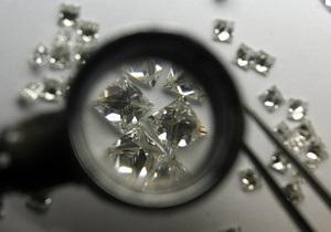 Россия вновь стала лидером по добыче алмазов