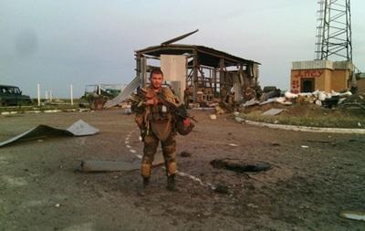 В военных действиях на Донбассе участвовал чемпион мира по боевому самбо