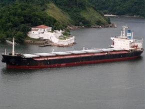 МИД Украины подтвердил информацию о пытках экипажа судна Ariana