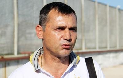 Гендиректор крымского клуба: Лишить Крым футбола будет для нас бедой