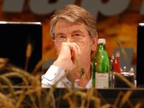 Выборы-2010: В НУ-НС подозревают, что Наша Украина не поддерживает Ющенко