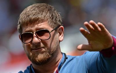 Кадыров вышлет из Чечни семьи боевиков