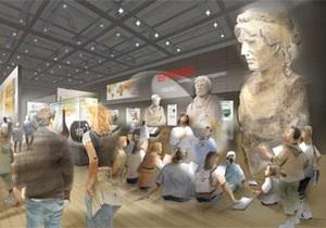 В Лондоне из музея эвакуировали около восьми тысяч человек