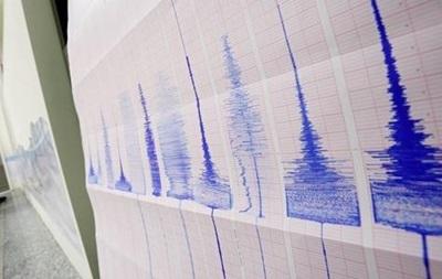В Исландии произошло землетрясение магнитудой 5,4