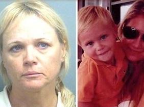 Мать Курниковой обвинили в небрежном обращении с ребенком