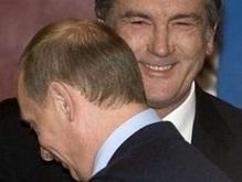 Ющенко: В Украине не будет военных баз НАТО