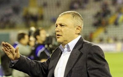 Президент Динамо рассказал о трансферных планах команды зимой