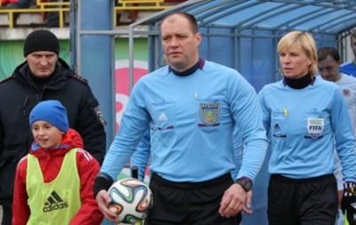 Ультрас Волыни по итогам сорванного матча с Металлистом обратились к ФФУ