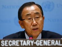 ООН останется в Абхазии еще на четыре месяца