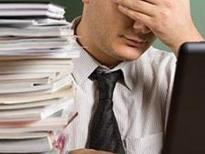 Independent: Работа в офисе вредит здоровью