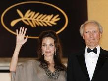 Канны: Иствуд презентовал фильм с  Джоли, а Кустурица - с Марадоной