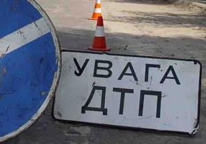 В Тернопольской области микроавтобус врезался в магазин