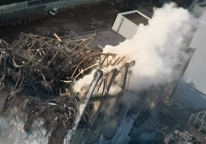 В Японии создадут роботов, которые займутся демонтажем реакторов Фукусима